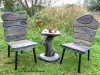 Masive oak handmade furniture and garden elements 1